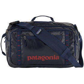 Patagonia Black Hole Mini MLC Maletín Convertible, classic navy